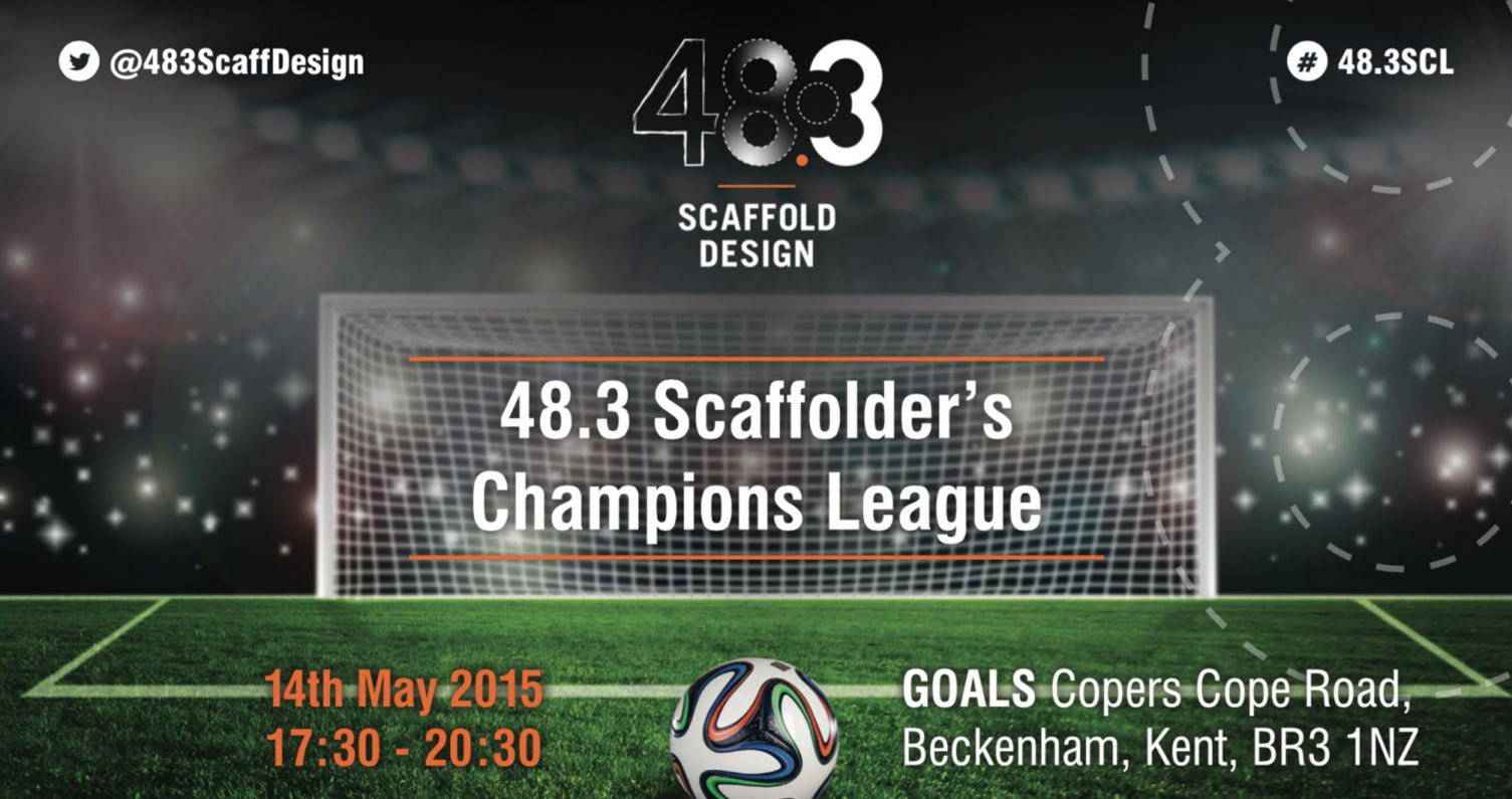 Scaffolder's Champions League