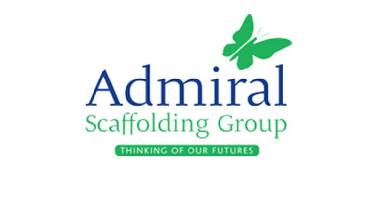 The Admiral Scaffolding Group Ltd - Terry Withers - Managing Director