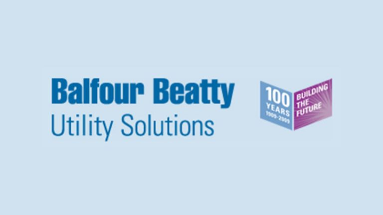 Balfour Beatty Utility Solutions - John Dickinson, Temporary Works Design Co-ordinator